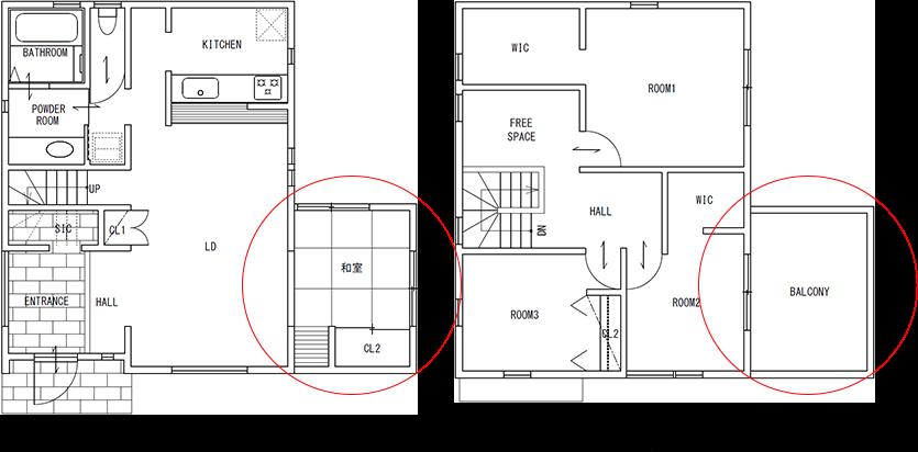 オプションメニュー、居室ユニットのご紹介です。